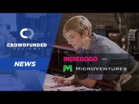 Investing in Startups - Crowdfunded Reviews News