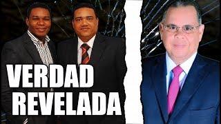 LA VERDADERA RAZÓN DE LA SALIDA DE  RAYMOND Y MIGUEL DE LOS MEDIOS TELEMICRO