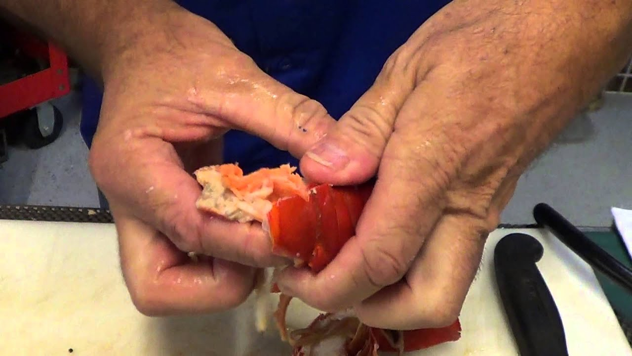 Download How to Prep and Cook Pre Cooked Lobster