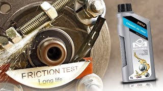 Mihel Ceramic Oil 7900 5W40 Jak skutecznie olej chroni silnik?