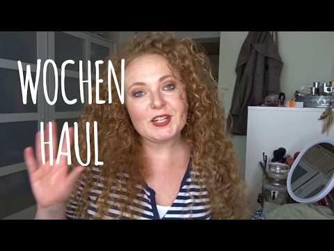Wochenhaul °° Becca ^^ Mac ^^ Zoeva ^^ Parfum ^^ Colourpop ^^ Benefit ^^ Müller ^^ Verlosung
