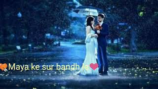 vuclip Maya ke sur bandh le Cg song WhatsApp Status Video...