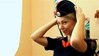 Клип о полиции Косихинского района
