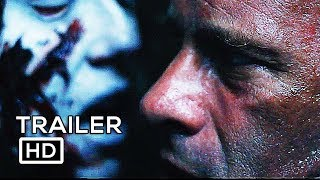 1922 Official Trailer (2017) Stephen King Netflix Horror Movie HD