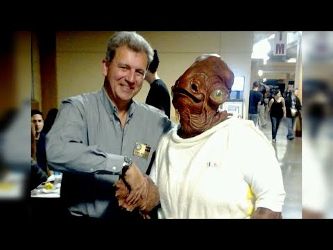 Tim Rose On Star Wars & More (Interview)