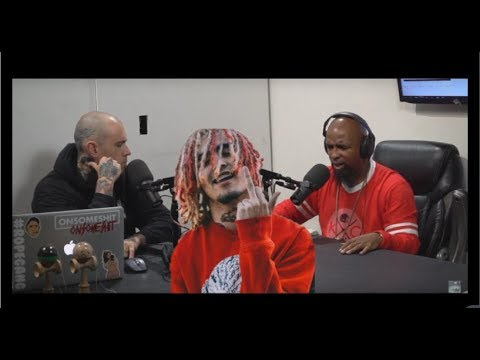 Tech N9ne talks Lil Pump, and Mumble rappers
