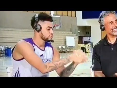 Top 10 Times D'Angelo Russell Took an L