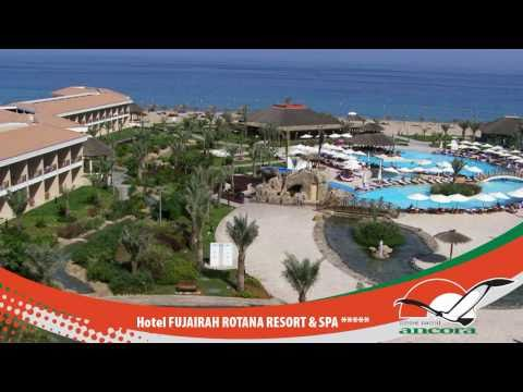 Hotel FUJAIRAH ROTANA RESORT & SPA - FUJAIRAH - UNITED ARAB EMIRATES