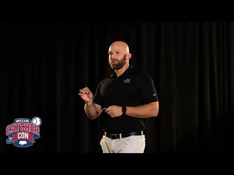 How Fast do Catchers Throw the Ball to Second Base by Jay Weaver at CatcherCON