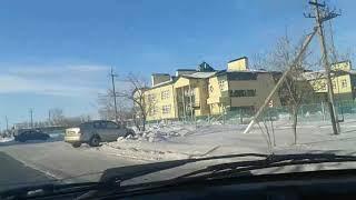 Путешествие Казахстан Тайынша.