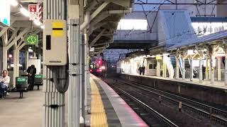 221系快速電車