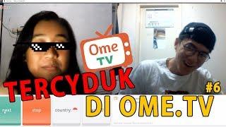 TERCYDUK Pura Pura jadi Orang Korea Ome tv #6