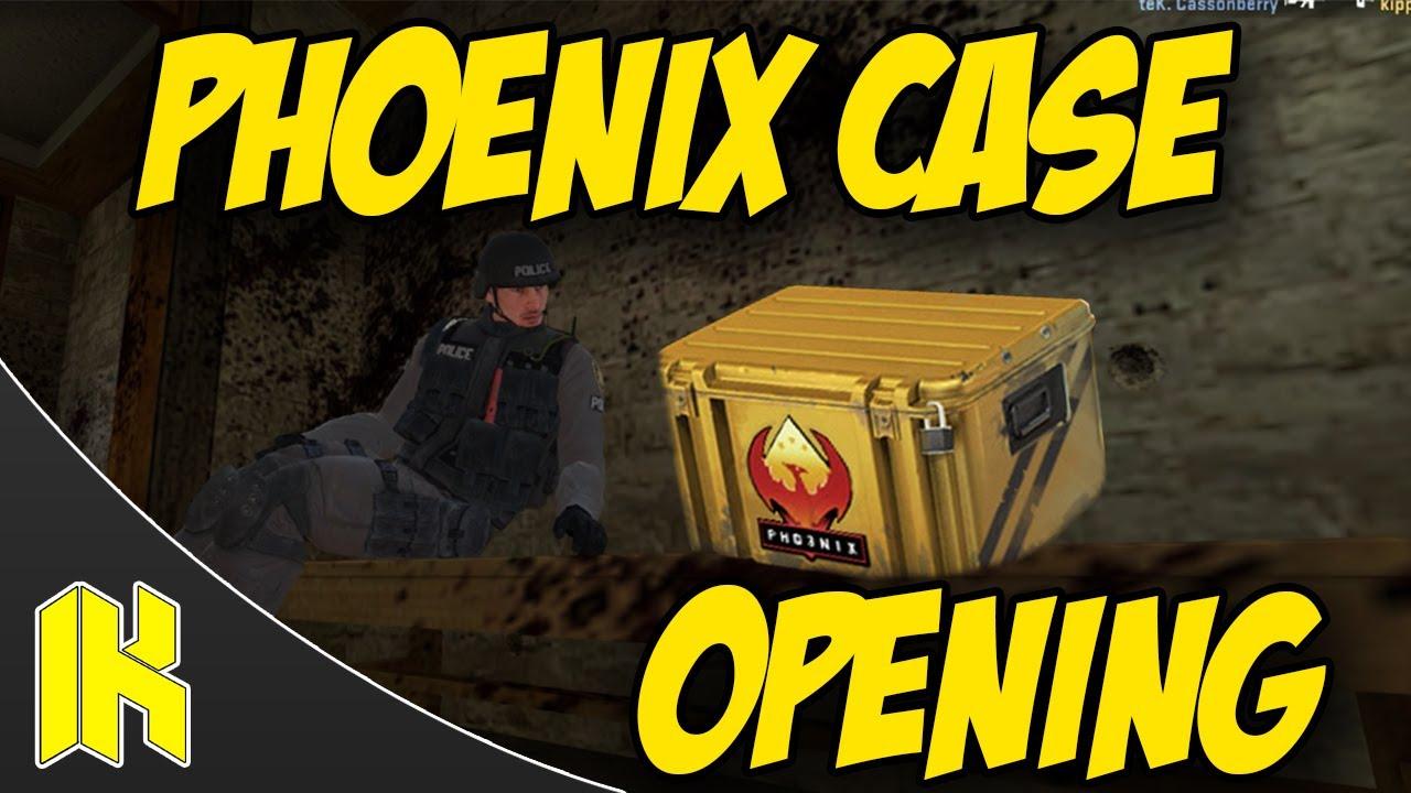 Cs Go Case Opening Free