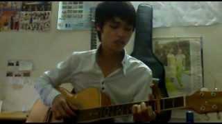 Lại một lần nữa guitar cover Khắc Việt