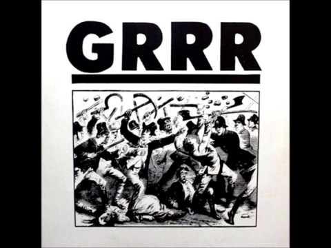 GRRR - full LP (Wormer 1984)