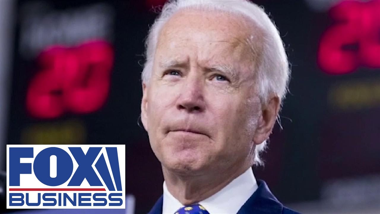 Biden delivers remarks on the House passing stimulus