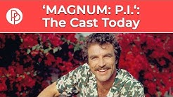 'Magnum: P.I.': Where Is The Cast Today?