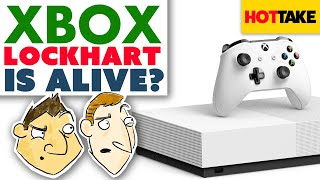 Xbox Scarlett Launching With Two Consoles? - Hot Take