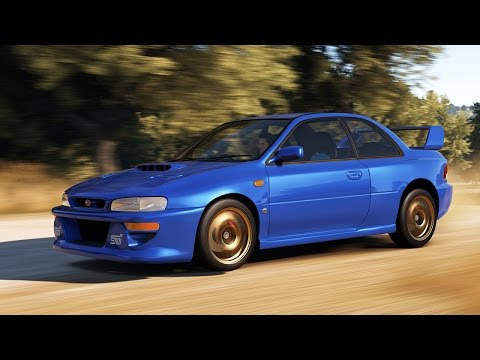 Hqdefault on 1998 Subaru Impreza 22b Sti