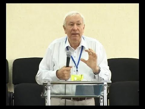 Владимир Мурашкин.  Посланничество от Бога.