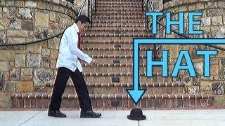 THE HAT | CHIBI | DRAGON HOUSE