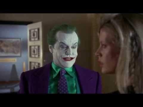 Batman - Im Batman \ Joker visit