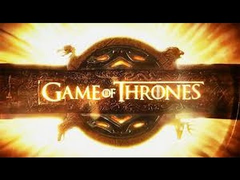 Game of Thrones | House of The Rising Sun