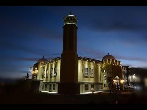 Documentary   Mahmood Mosque Regina, Saskatchewan, Canada