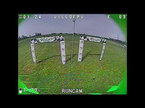 Фото MV5X racing drone workout@Gace team FPV