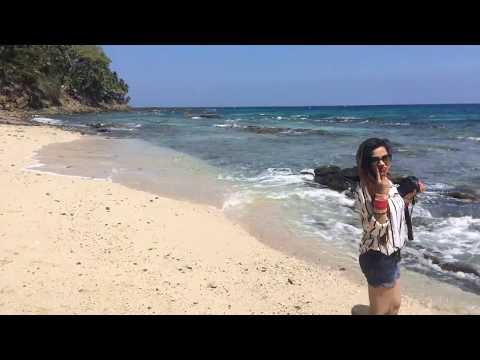 Ross Island Beach Prot Blair India