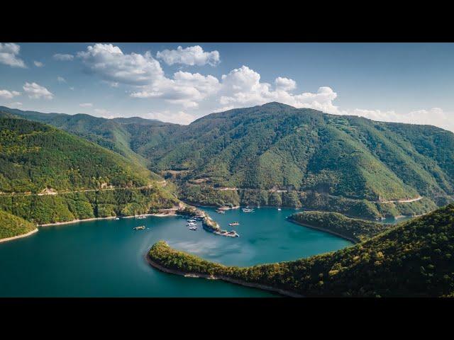 Mavic Air 2 & FPV - BREATHTAKING VIEWS IN THE MOUNTAINS!