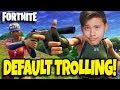 TROLLING AS A DEFAULT!!! I Got Scammed!