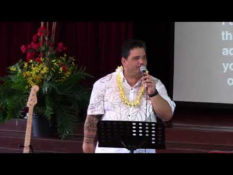 Voyager Church Sermon Honolulu Hawaii 9-10-20177 7 Cures for Worry