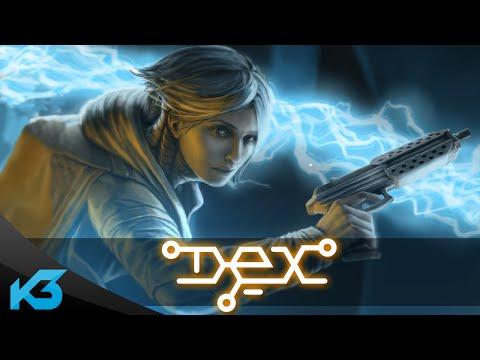 Indie Očko - Dex