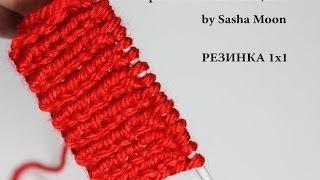 Уроки вязания спицами - вяжем резинку(В этом видео уроке мы познакомимся с вязанием резинки спицами. Чтобы получать новые видео - подпишись! Или..., 2013-12-03T09:28:14.000Z)