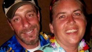 What Happened to Husband and Wife Found in Grave on Texas Beach?