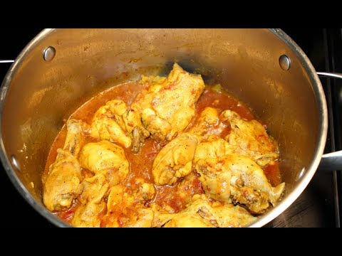 How to Cook the Best Boiled Chicken from YouTube · Duration:  5 minutes 19 seconds
