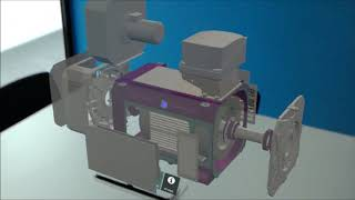Industrie 4.0 - OPC UA Echtzeitdaten und HoloLens Augmented Reality