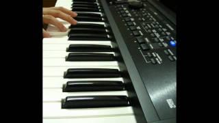 Demi Lovato - Skyscraper(Piano Instrumental)