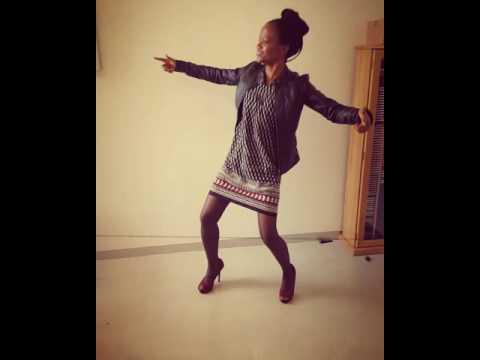 Mandoza tribute dance - Nkalakatha