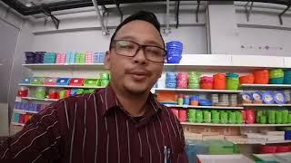 Belanja Ke Log In Megastore Bandung, Pusat Elektronik Dan Kitchenware Terlengkap