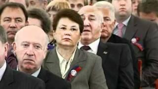 Видео Повышение пенсий в 2011 для http://pensionary.ru