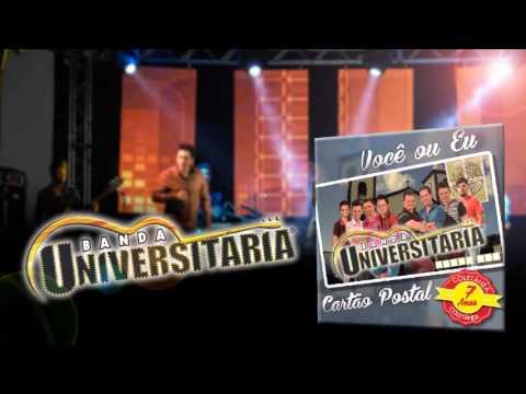 Banda Universitária - Coletânea de Sucessos 7 anos