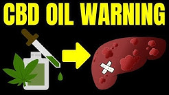 CBD Oil Side Effects On Liver