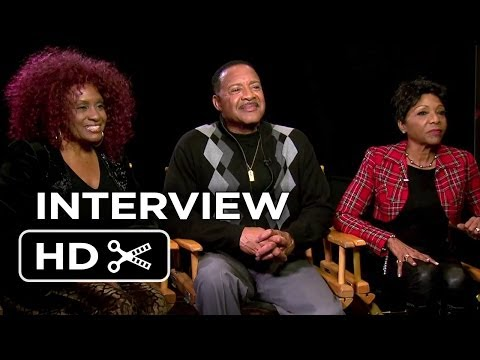 Movies For Grownups FF - 20 Feet From Stardom - The Waters Interview (2013) HD