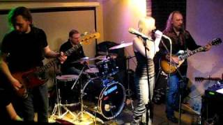 ALYONA (THE ROVER) LED ZEPPELIN TRIBUTE LIVE