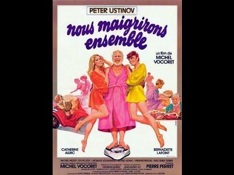 Nous maigrirons ensemble (Film complet 1979)