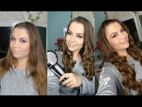 Tutorial bucle in secunde - Babyliss Curl Secret Ionic - YouTube 54096e2813