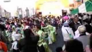 匝瑳市よかっぺ祭よさこい thumbnail
