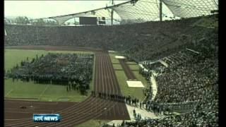 Munich Massacre Commemorated
